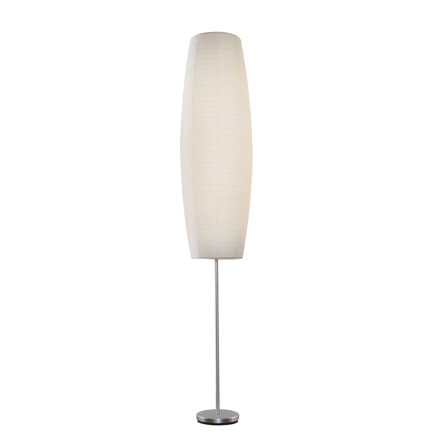 paper shade floor lamp Visit us to find a wide variety of lampshades and bases at low prices find lampshades for table, floor and pendant lamps in lots of styles and materials.