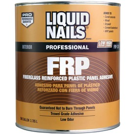 LIQUID NAILS 128 oz Construction Adhesive