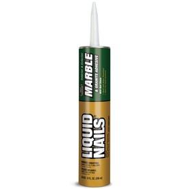 LIQUID NAILS 10-oz Construction Adhesive