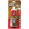 LIQUID NAILS Small Projects Interior Repair Adhesive