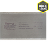 PermaBase 1/2-in x 3-ft x 5-ft Cement Board