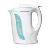 Proctor-Silex White 1-Cup Electric Tea Kettle