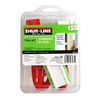SHUR-LINE 5-Piece Paint Tray Kit
