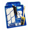 Blue Hawk 9-Piece Paint Applicator Kit