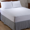 Aller-Ease White Queen Mattress Cover Set