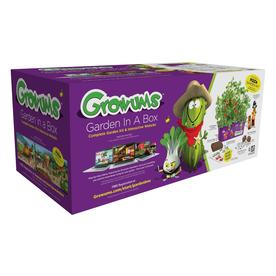  Vegetable Gardening Kit