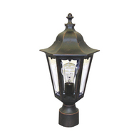 post lanterns lamps from lowes lighting outdoor patio. Black Bedroom Furniture Sets. Home Design Ideas