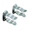 Attwood Stainless Steel General Purpose Storage Clips