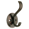 Brainerd Zinc Die Cast Garment Hook