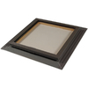 Sun-Tek Fixed Tempered Skylight (Fits Rough Opening: 22.5-in x 22.5-in; Actual: 30.875-in x 30.875-in)