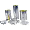 Sun-Tek 52-in x 10-in Double-Strength Polycarbonate Double Dome Skylight Tube Kit