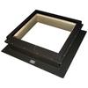 Sun-Tek Fixed Miami-Dade Skylight (Fits Rough Opening: 22.5-in x 22.5-in; Actual: 30.375-in x 30.375-in)