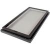 Sun-Tek 22.5 x 46.5 Sun-Tek Fixed Curb Mount Skylight with Triple Glazed Impact Glass