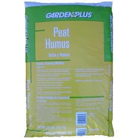 Hapi-Gro 40-Pound Peat Humus