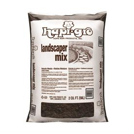 Hapi-Gro 2-cu ft Organic Lawn Soil