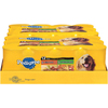 Pedigree 12-Pack 13.2 oz Beef and Country Stew Adult Dog Food Variety Pack