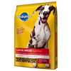 Pedigree 17 lbs Adult Large Breed Dog Food