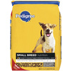 Pedigree 15.9 lbs Small Breed Adult Dog Food