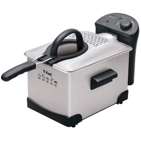 T-fal 3.2-Quart Countertop Deep Fryer
