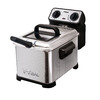 T-fal 3.17-Quart Deep Fryer