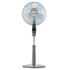 Rowenta 16-in 4-Speed Oscillation Stand Fan