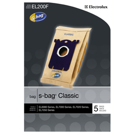 Electrolux Classic S-Bag