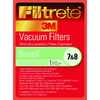 3M Type 7, 8 and 14 Foam Filter Set