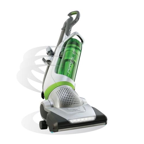 Electrolux Nimble Review - m Vacuums