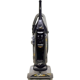Eureka 12-Amp AirSpeed ABS Bagged Upright Vacuum Cleaner AS1051A