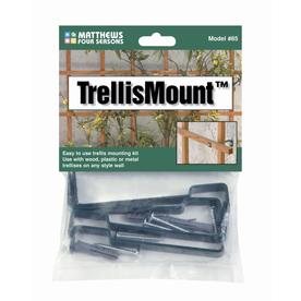 Matthews Four Seasons Trellis Mount
