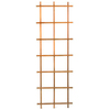 Matthews Four Seasons 3.75-in W x 78-in H Brown Ladder Garden Trellis