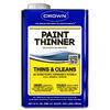 Crown 1-Quart Slow to Dissolve Paint Thinner