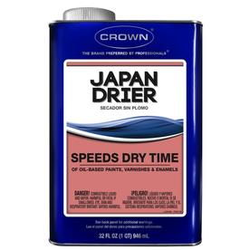Crown Crown Quart Japan Drier