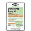 Crown 1-Quart Slow to Dissolve Denatured Alcohol