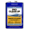 Crown Gallon Pro Clean-Up Low VOC