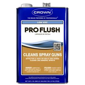 Crown Gallon Pro Flush Low VOC