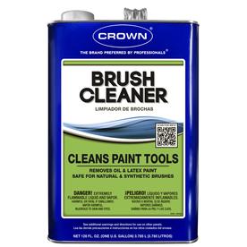 Crown Crown Gallon Brush Cleaner