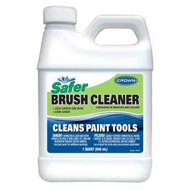 Crown Quart Brush Cleaner Next