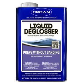 Crown Qt Liquid Deglosser