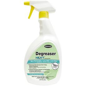 Crown Qt Degreaser Next Spray