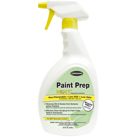 Crown Quart Paint Prep NEXT Spray