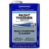 Crown Voc Compliant Paint Thinner Substitute (Carb)