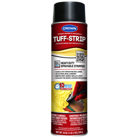 Crown 18 fl oz Spray Multi-Surface Paint Remover