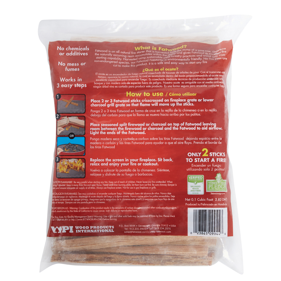 1pcs Mayan Flame/™ Fatwood 100/% Natural Fire Starter Fireplace Fire Sticks BBQ Wood Firestarter Camping S4U/®