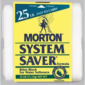 Morton 25-lbs Salt Block