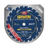 IRWIN Marathon with Weldtec 7-1/4-in Circular Saw Blade