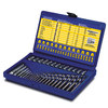 IRWIN HANSON 35-Piece Extractor and Drill Bit Set