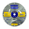 IRWIN Marathon 7-1/4-in 120-Tooth Circular Saw Blade
