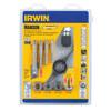 IRWIN 12-Piece Standard (SAE) Tap and Die Set