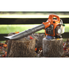 Husqvarna 28cc 2-Cycle Heavy-Duty Handheld Gas Leaf Blower